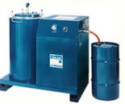 Solvent Recycling Systems LS 15E