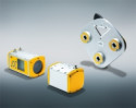 Pilz Innovative optical system for high productivity