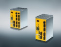 Pilz Compact programmable control systems